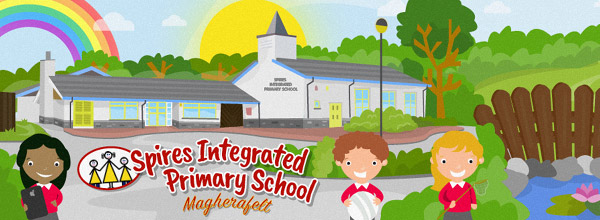 Spires Integrated Primary School, Magherafelt